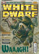 White Dwarf 349 January 2009